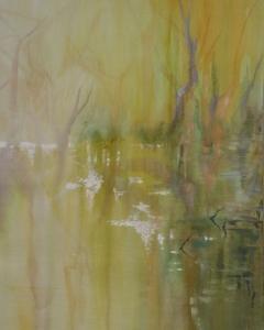 Swamp Memory #1