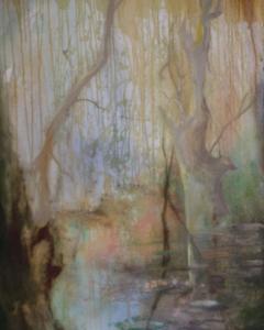 Swamp Memory #10