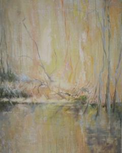 Swamp Memory #3