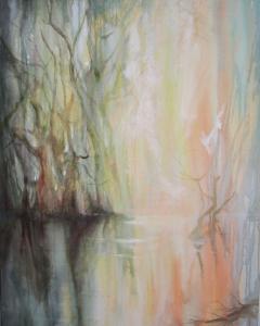 Swamp Memory #4